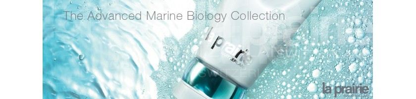 THE ADVANCED MARINE BIOLOGY COLLECTION