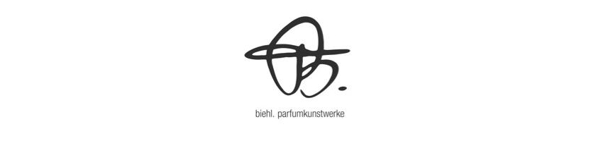 biehl. parfumkunstwerke