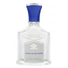 Virgin Island Water